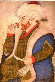 DIJAMANTSKE PRIČE Sultan+mahometII