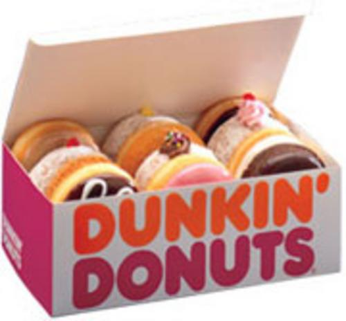 donkin donuts Dunkin' donuts park is a 6,121-seat baseball park in hartford, connecticutit is the home field of the hartford yard goats of the eastern leaguethe stadium has a total capacity of 6,850.