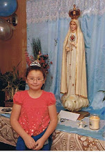 AMILISTE Y LA VIRGEN DE FATIMA