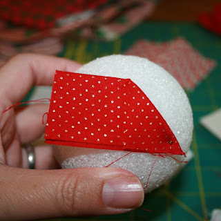 Holiday Stars and Balls Ornaments Knitting Pattern | Red Heart