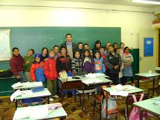Turmas 2010
