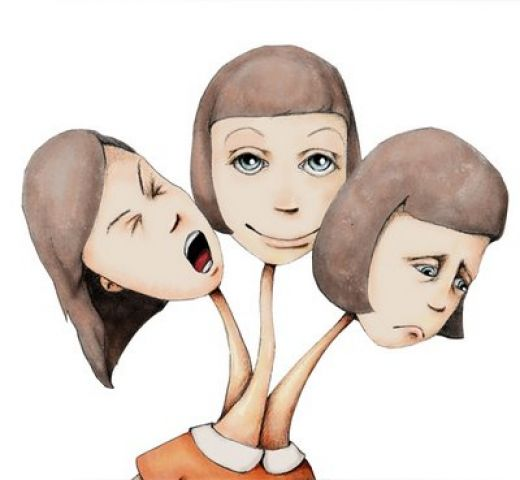 Dissociative Identity Disorder(DID) or MPD is defined as a psychiatric