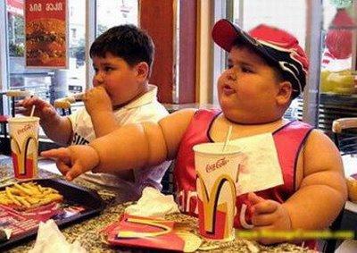 definicion y tipos de obesidad