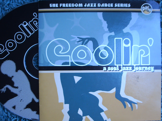 (Re-Up) Coolin' / A Soul Jazz Journey - Various On pHo 1996
