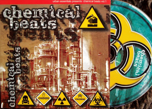 Chemical Beats Vol.1 - Various on Urban Essentials 1997