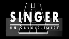 SINGER SARL