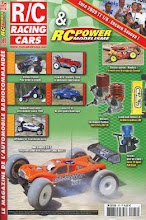 LES 24H DANS RC RACING CARS DE SEPTEMBRE 2009