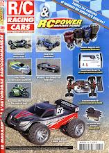 LES 24H DANS RC RACING CARS DE JUILLET 2009