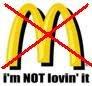 Campanie anti-junk-food