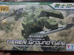 Tieren Ground Type.