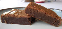 My Go To Brownie
