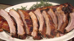 Ultimate Barbecued Ribs