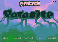 Parasite Walkthrough