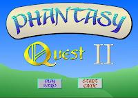 Phantasy Quest 2 Walkthrough
