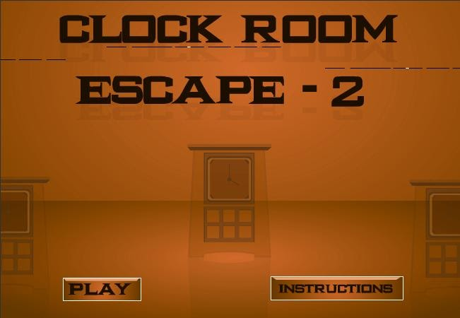 Clock room escape 2 walkthrough cheats solution hints for Escape room tips and tricks