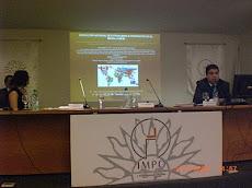 SEMINARIO INTERNACIONAL: POLÍTICAS PÚBLICAS PARA AS MIGRAÇOES HUMANAS NO MERCOSUL