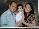 Foursquare - Malagasang Head Pastors