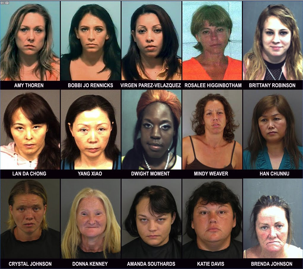 Prostitute site
