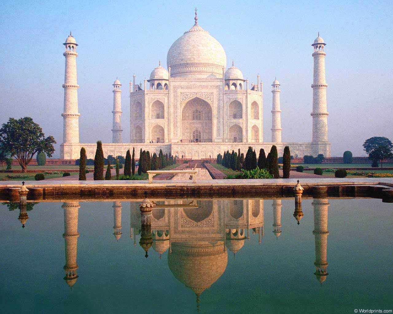 Historical Buildings, Taj Mahal |. This entry was posted on 12:04 AM and is