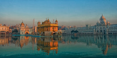 Harmandir Sahib Golden Temple photography