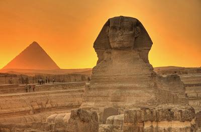 Sphinx Egypt Photography