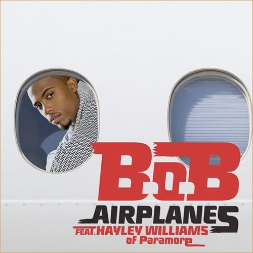 B.O.B. Ft. Hayley Williams - Airplanes (Only Remix) 93