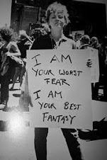 Soy tu peor miedo