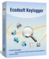 Ecodsoft Keylogger v2.1+Keygen - software gratis, serial number, crack, key, terlengkap