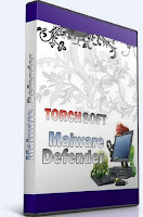 TorchSoft Malware Defender 2.6.0 + Keygen