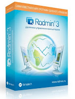 Radmin 3.4.2 Multilanguage + Key - software gratis, serial number, crack, key, terlengkap