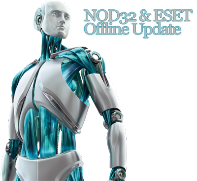 NOD32 v3.v4 Update Offline & Username Password 30 September 2010 5492 - software gratis, serial number, crack, key, terlengkap