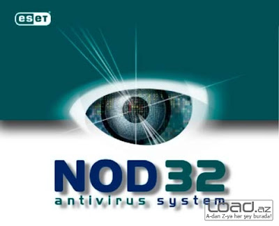 NOD32 v2 Update 12 April 5021 - software