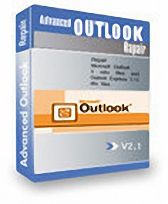 DataNumen Advanced Outlook Repair v3.0 Full