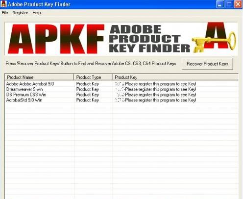 download adobe product