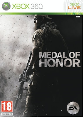 Medal of Honor PAL XBOX360 - software gratis, serial number, crack, key, terlengkap