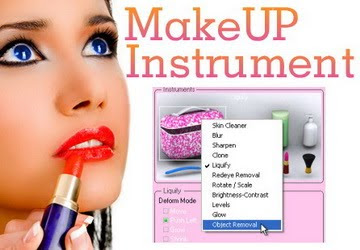 MakeUp Instrument 4.2 build 429 Portable
