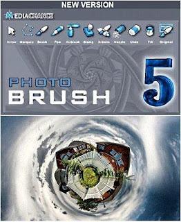 Download Mediachance Photo Brush 5.30 Baixar