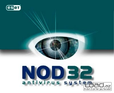 NOD32 v2.7 Update Offline 5776 20110110 - software gratis, serial number, crack, key, terlengkap