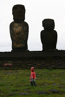 how to visit easter island