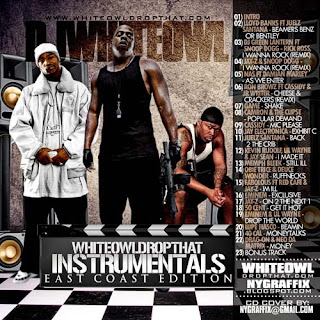 VA-DJ_Whiteowl-Drop_that_Instrumentals_(East_Coast_Edition)-(Bootleg)-2010-WEB