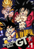 Dragonball Z/GT Uncut Remastered Full Season 1-9