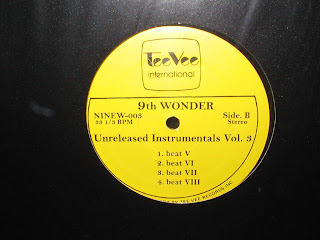 9th_Wonder-Unreleased_Instrumentals_Vol_3-LP-2005-MC