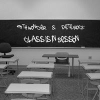 9th_Wonder_and_Pete_Rock-Class_is_in_Session_(Read_NFO)-2003-MC