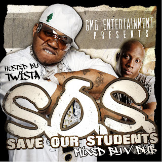 VA-GMG_Entertainment_Presents-S.O.S__Save_Our_Students___Hosted_by_Twista_-Bootleg-2009