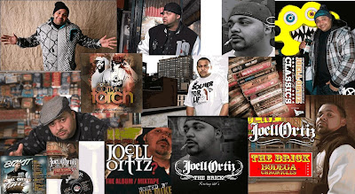 Joell Ortiz Discography