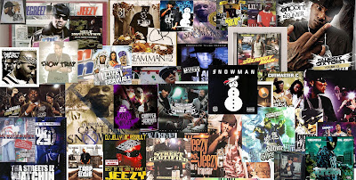 Young Jeezy Discography
