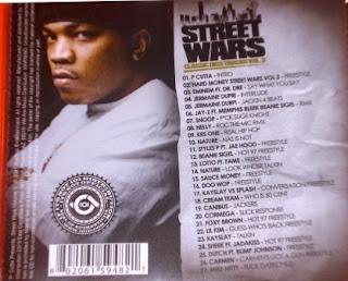 VA-Street_Wars-Classic_Diss_Tracks_Vol_3-Bootleg-2007-XXL