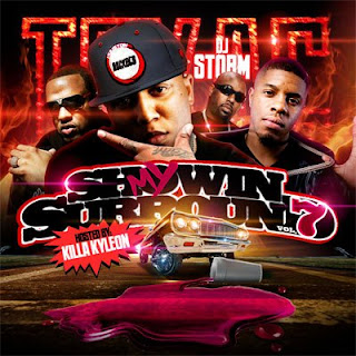 VA-DJ_Storm-Showin_My_Surround_Vol_7_(Hosted_By_Killa_Kyleon)-Bootleg-2010-UMT