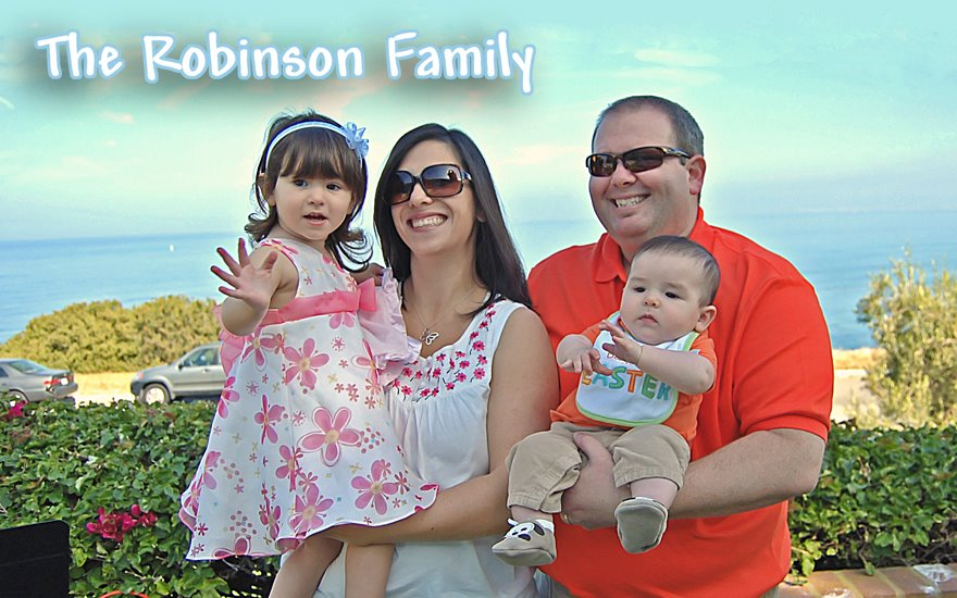 The Robinson Family