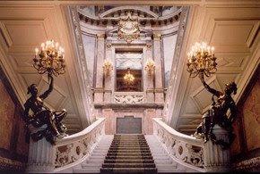 Palacio de Linares - España PalacioLinares